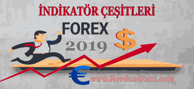 Forex İndikatörleri 2019